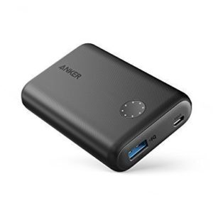 Anker PowerCore II 10000 Powerbank